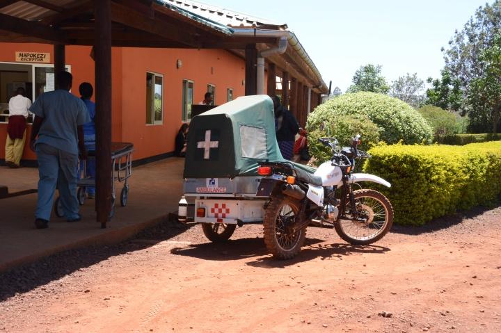 Karatu Ambulance Service