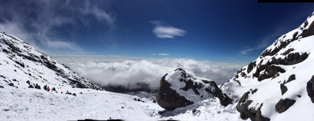 After the Summit