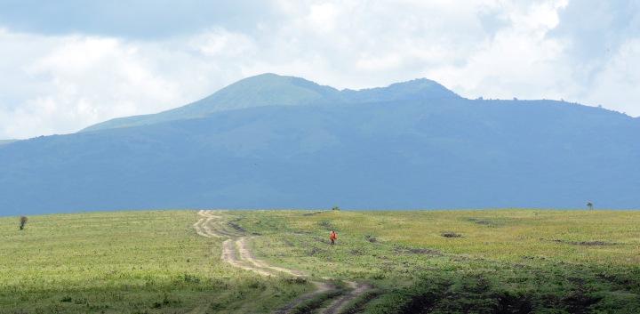 The Endolen Road